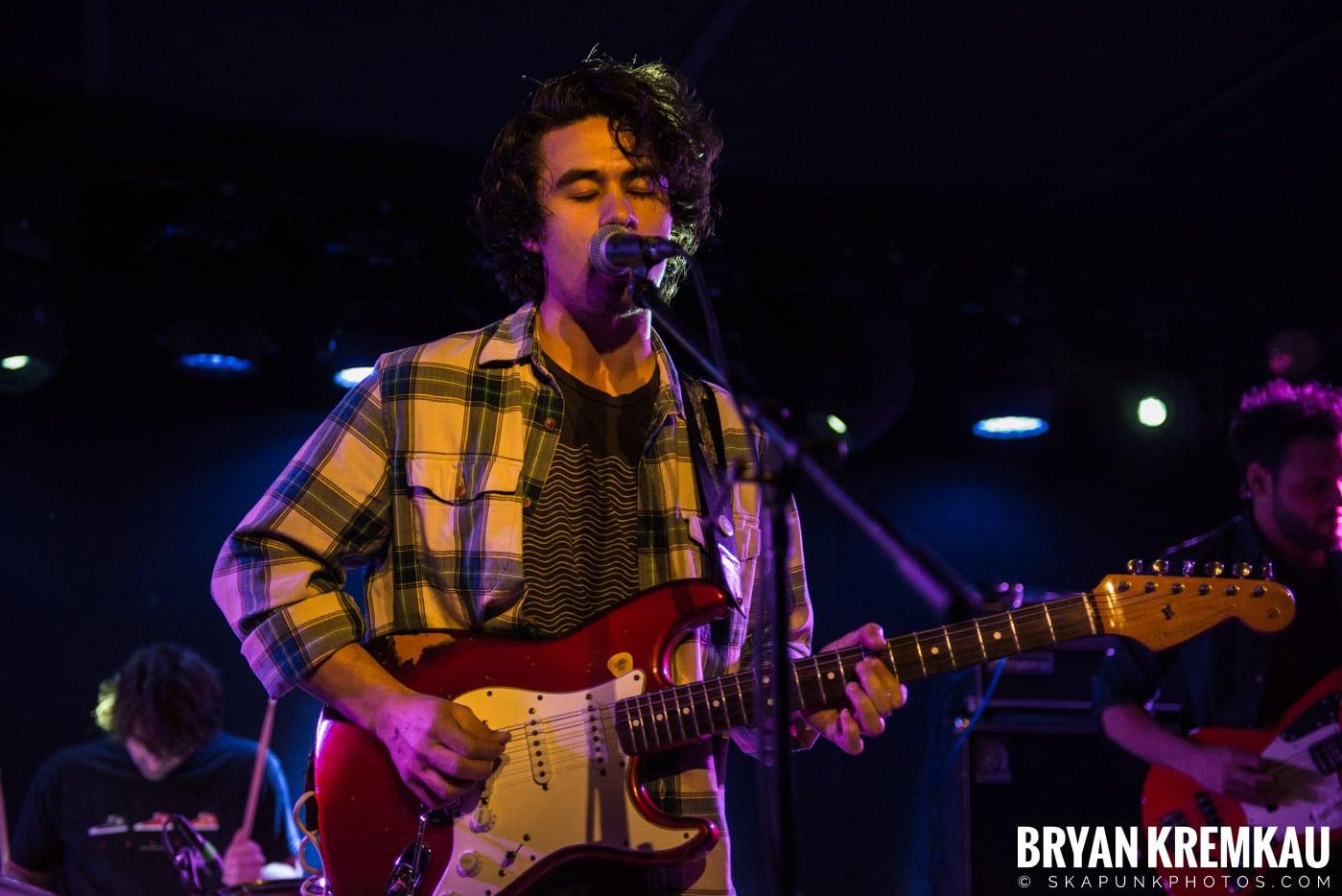 Hot Curl @ Mercury Lounge, NYC - 3.10.17 (18)