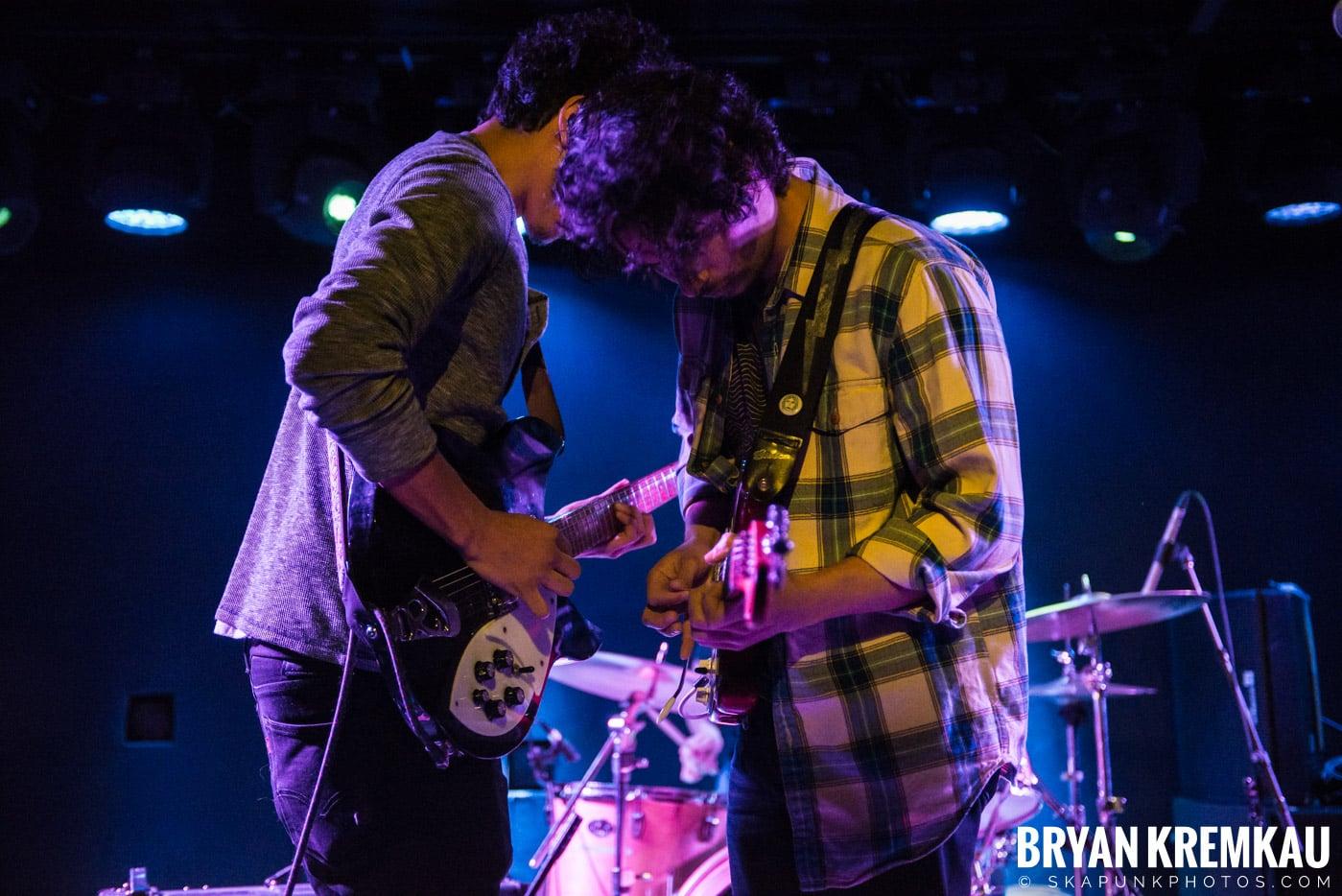 Hot Curl @ Mercury Lounge, NYC - 3.10.17 (13)