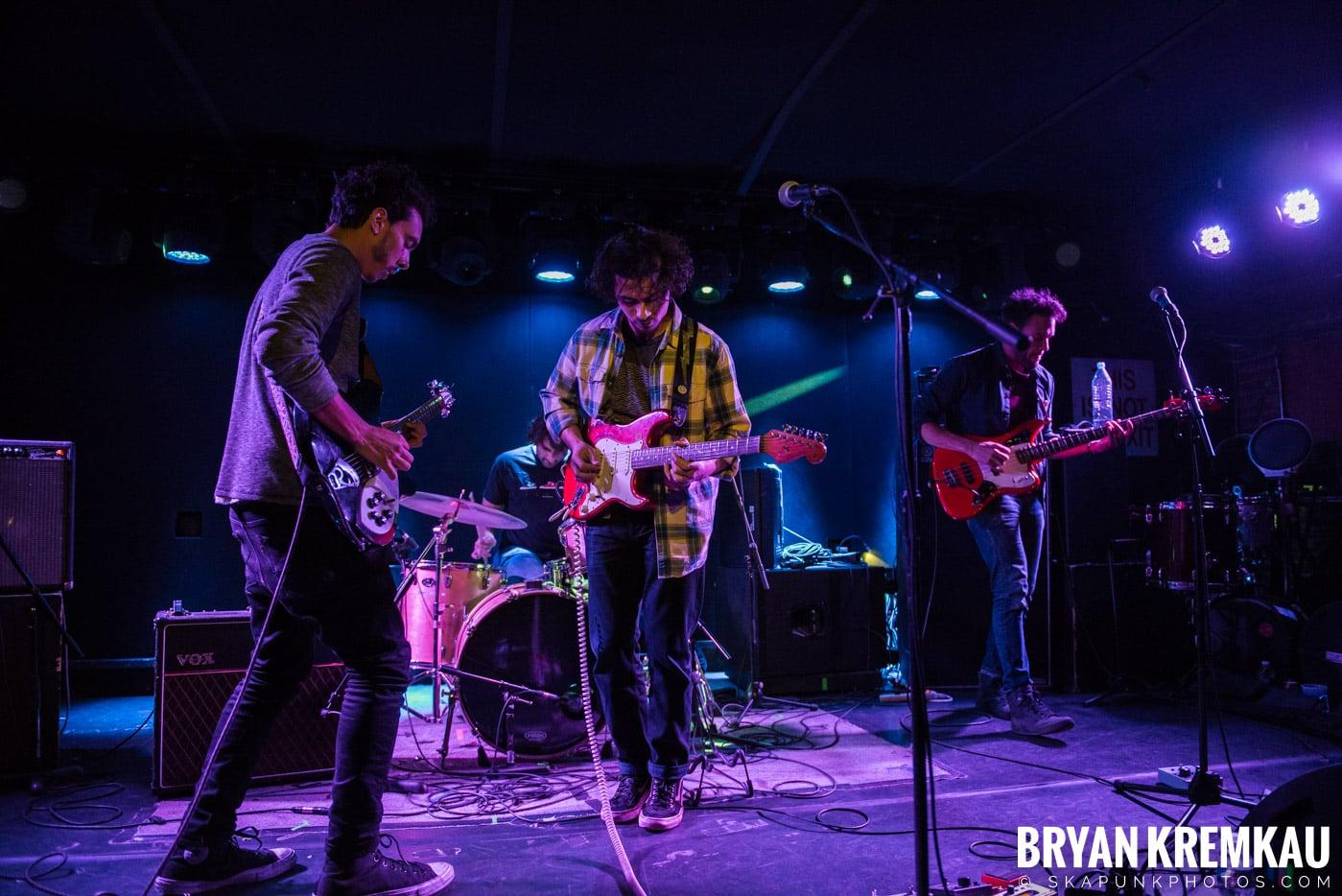 Hot Curl @ Mercury Lounge, NYC - 3.10.17 (12)