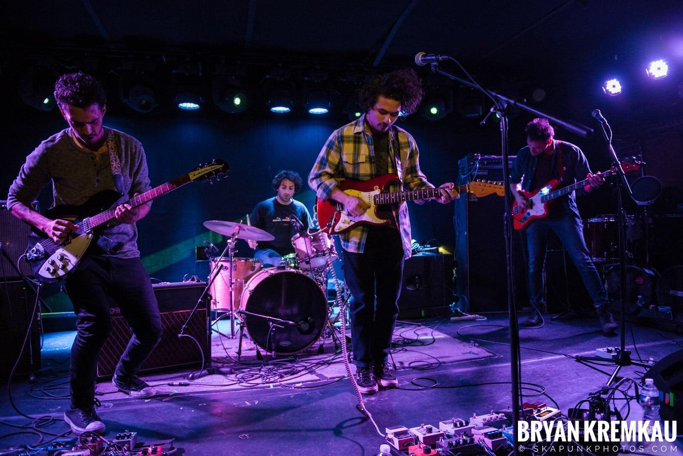 Hot Curl @ Mercury Lounge, NYC - 3.10.17 (8)