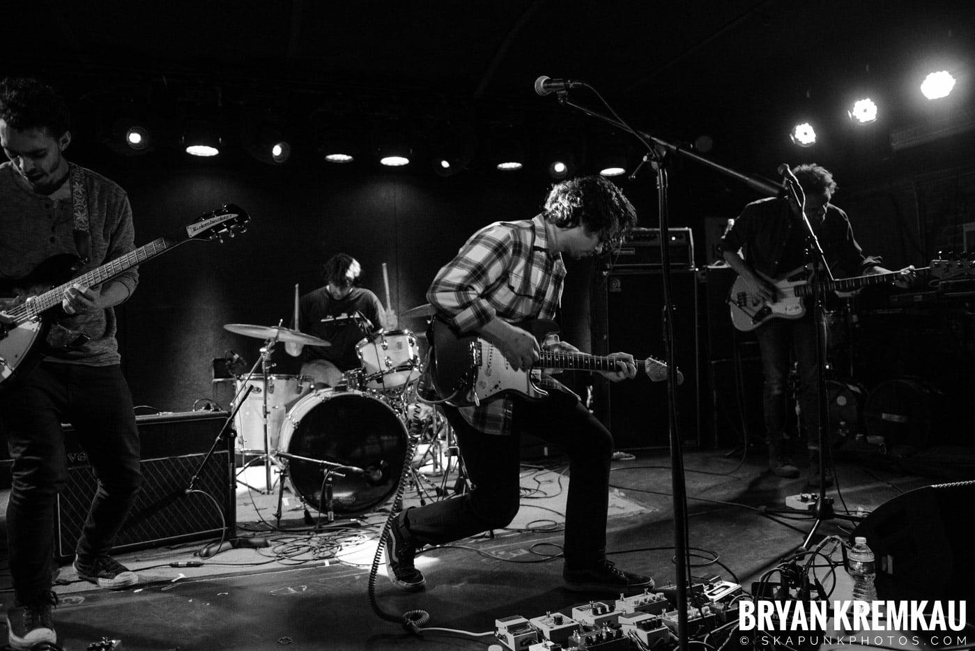 Hot Curl @ Mercury Lounge, NYC - 3.10.17 (7)