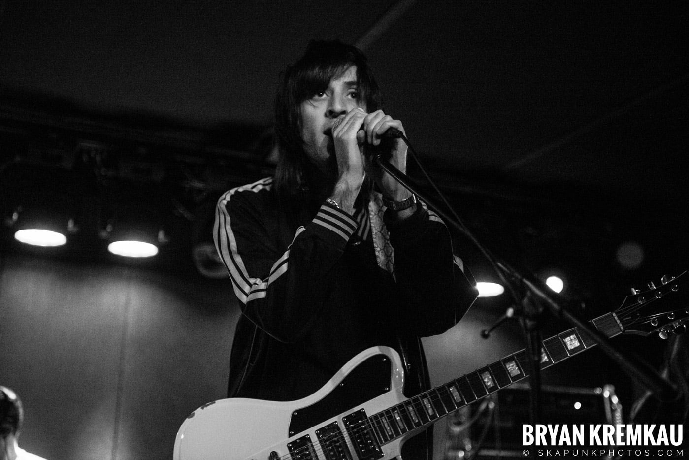 Dinowalrus @ Mercury Lounge, NYC - 3.10.17 (10)