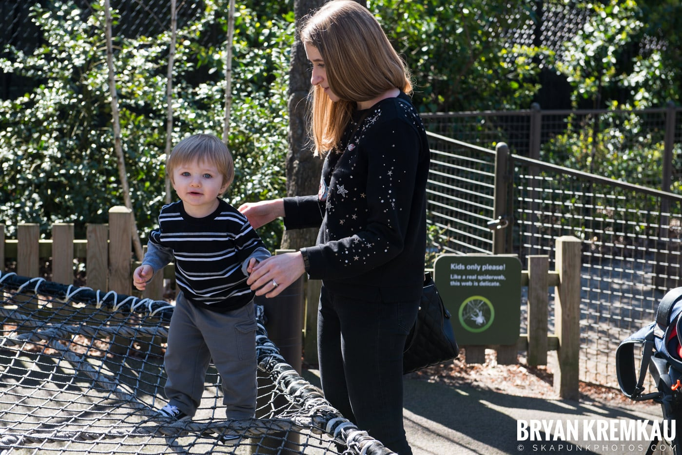 Central Park Zoo @ Central Park, NYC - 4.9.17 (24)
