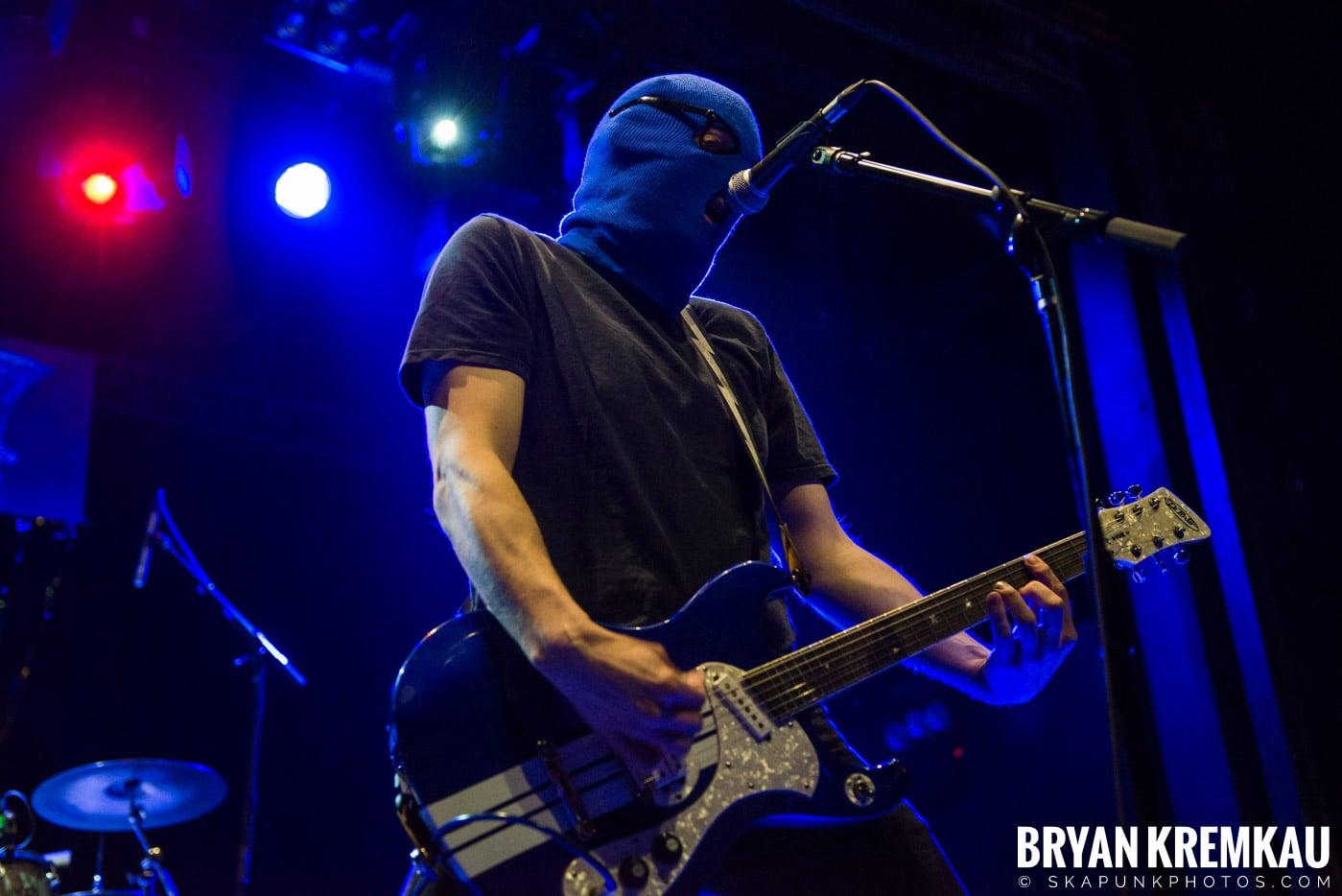 Masked Intruder @ Webster Hall, NYC - 4.23.17 (34)