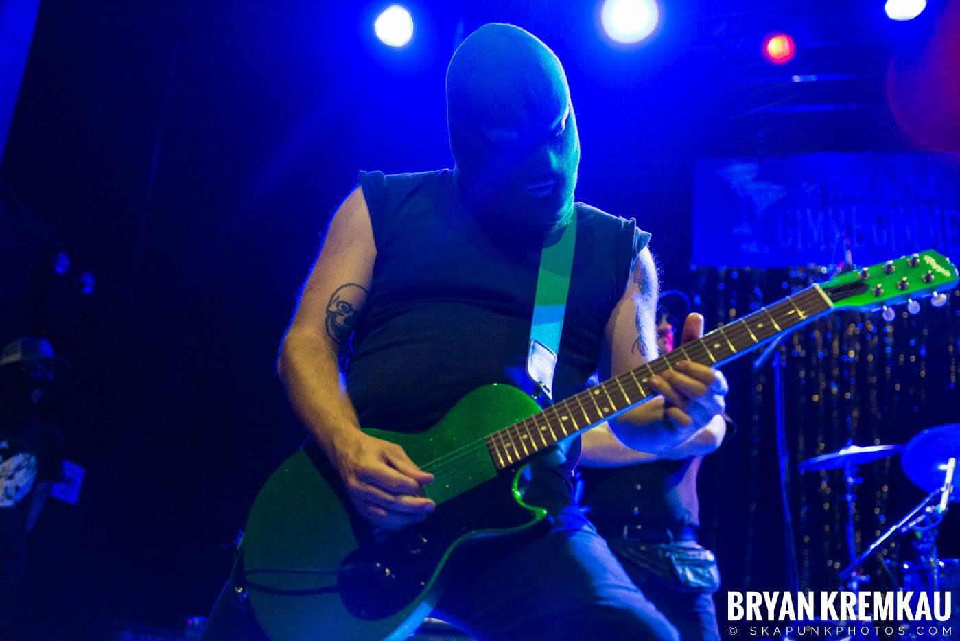 Masked Intruder @ Webster Hall, NYC - 4.23.17 (29)
