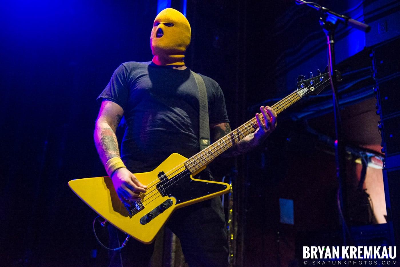 Masked Intruder @ Webster Hall, NYC - 4.23.17 (27)