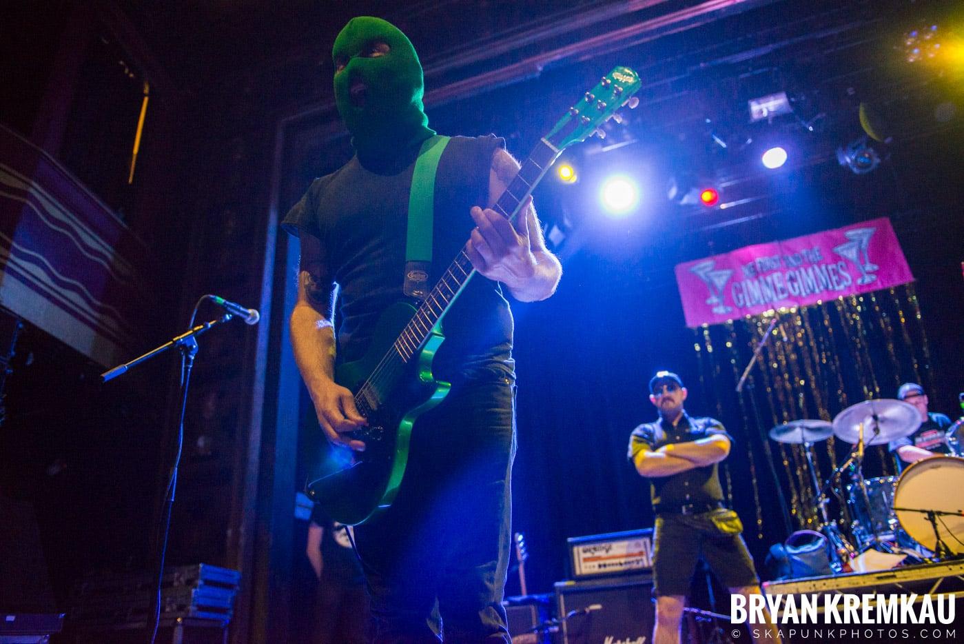 Masked Intruder @ Webster Hall, NYC - 4.23.17 (16)