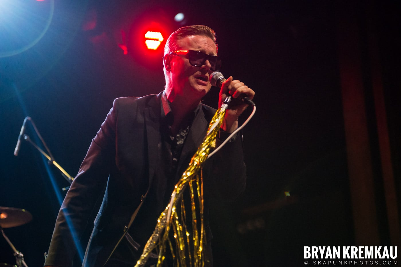 Me First And The Gimme Gimmes @ Webster Hall, NYC - 4.23.17 (34)