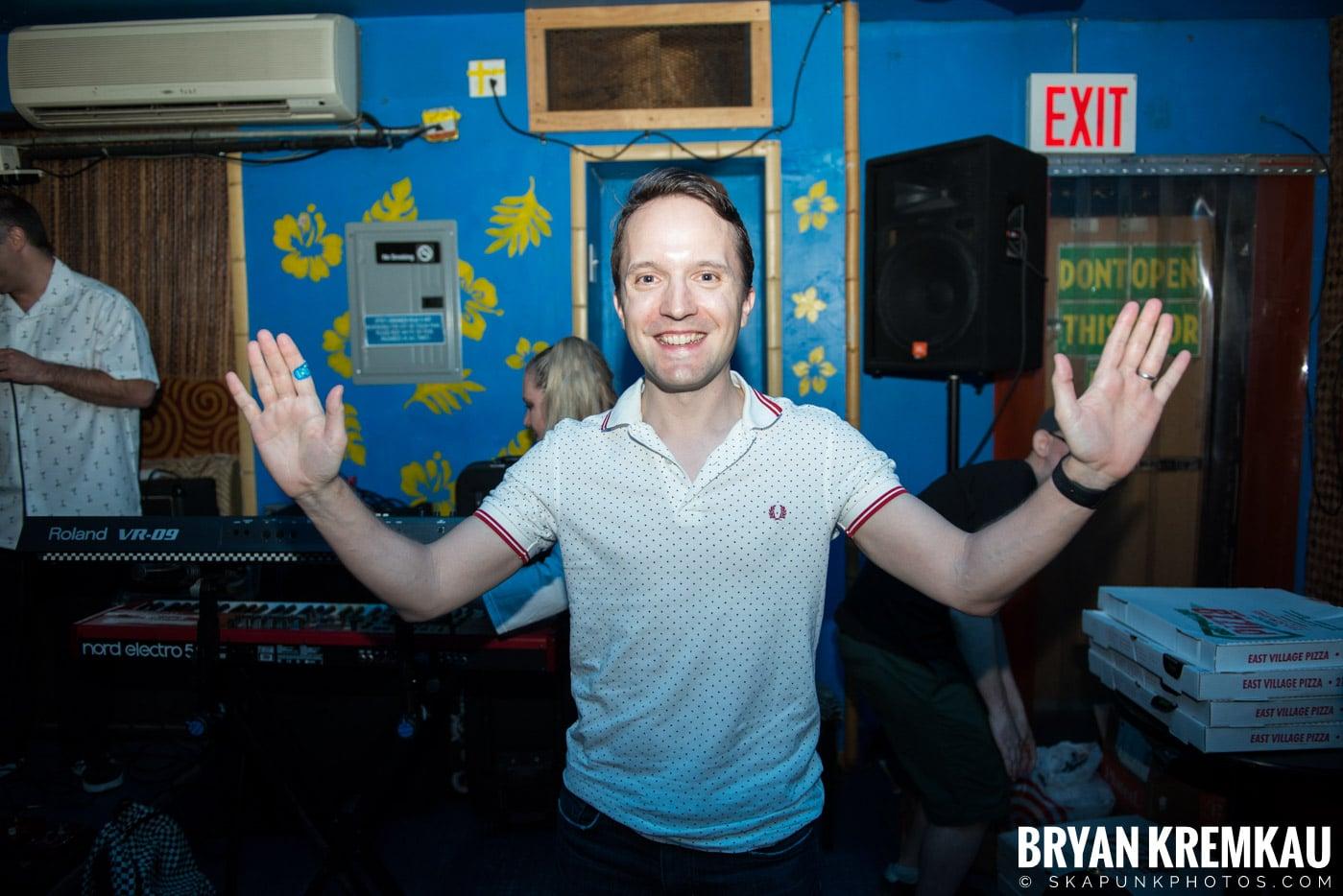 ReadJunk.com 20th Anniversary Party @ Otto's Shrunken Head, NYC - 4.29.17 (83)