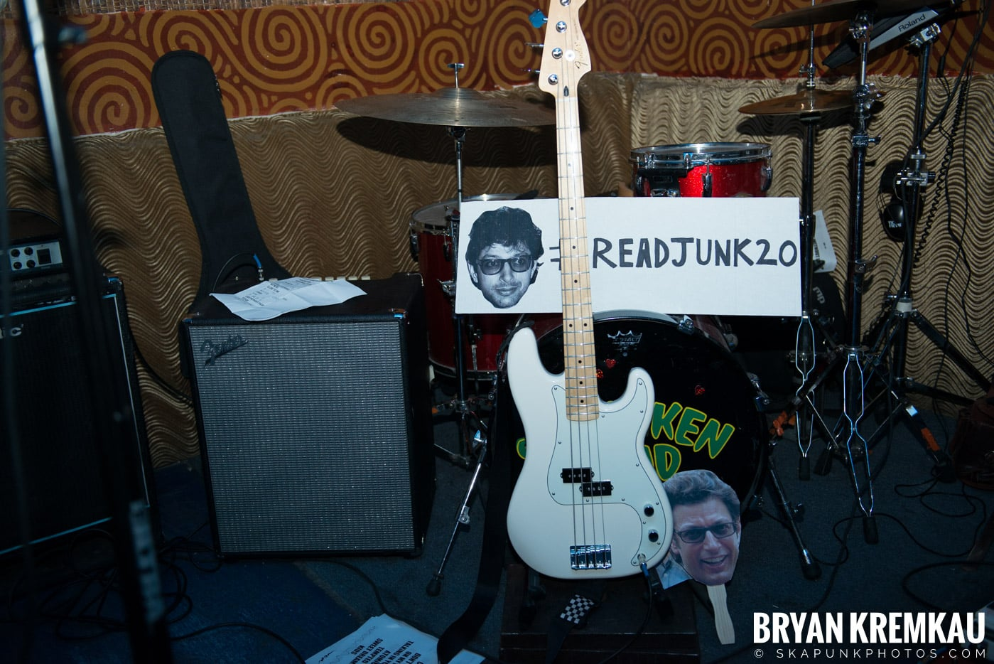 ReadJunk.com 20th Anniversary Party @ Otto's Shrunken Head, NYC - 4.29.17 (33)