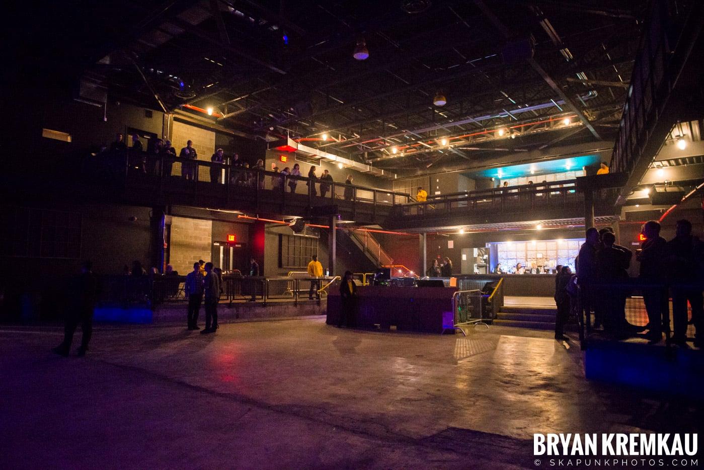 The Cobbs @ Brooklyn Steel, NY - 5.14.17 (28)