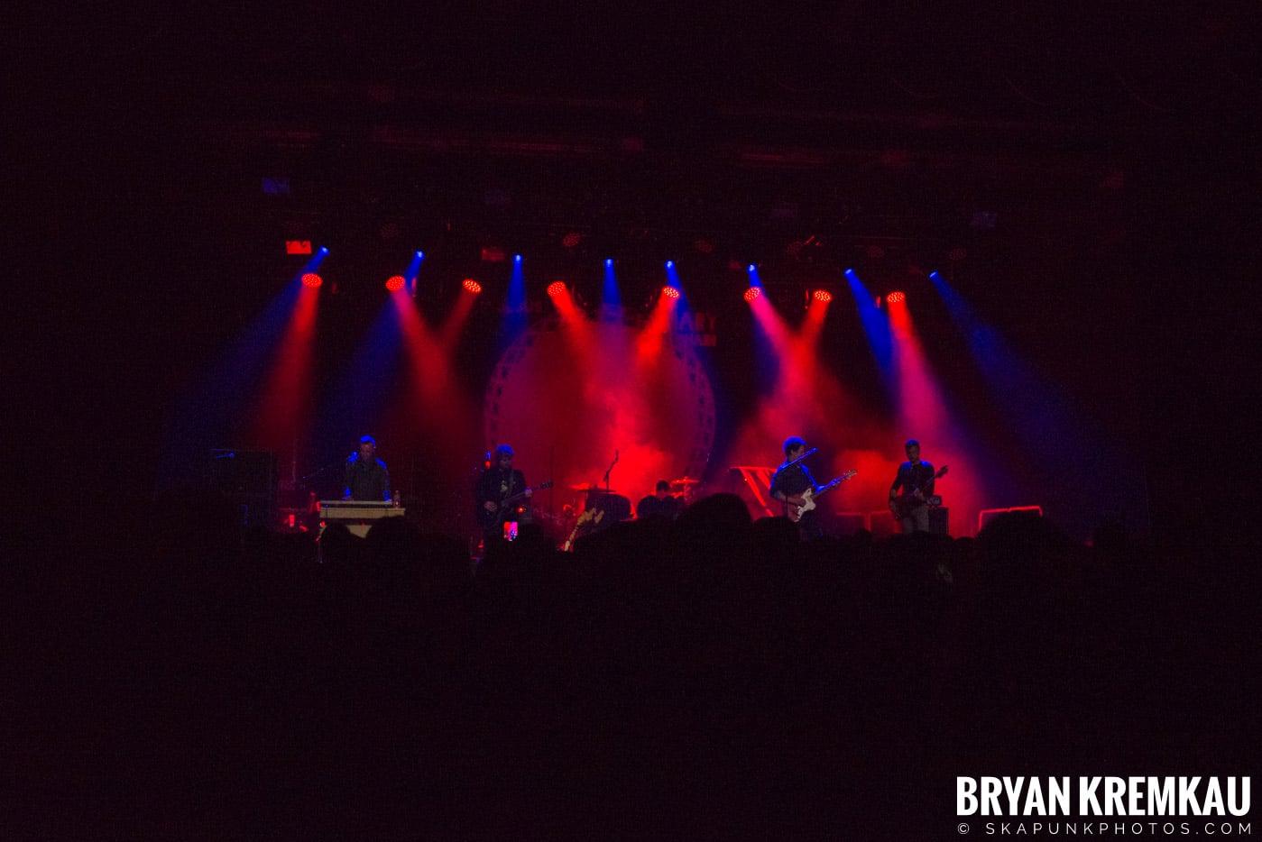 The Cobbs @ Brooklyn Steel, NY - 5.14.17 (2)