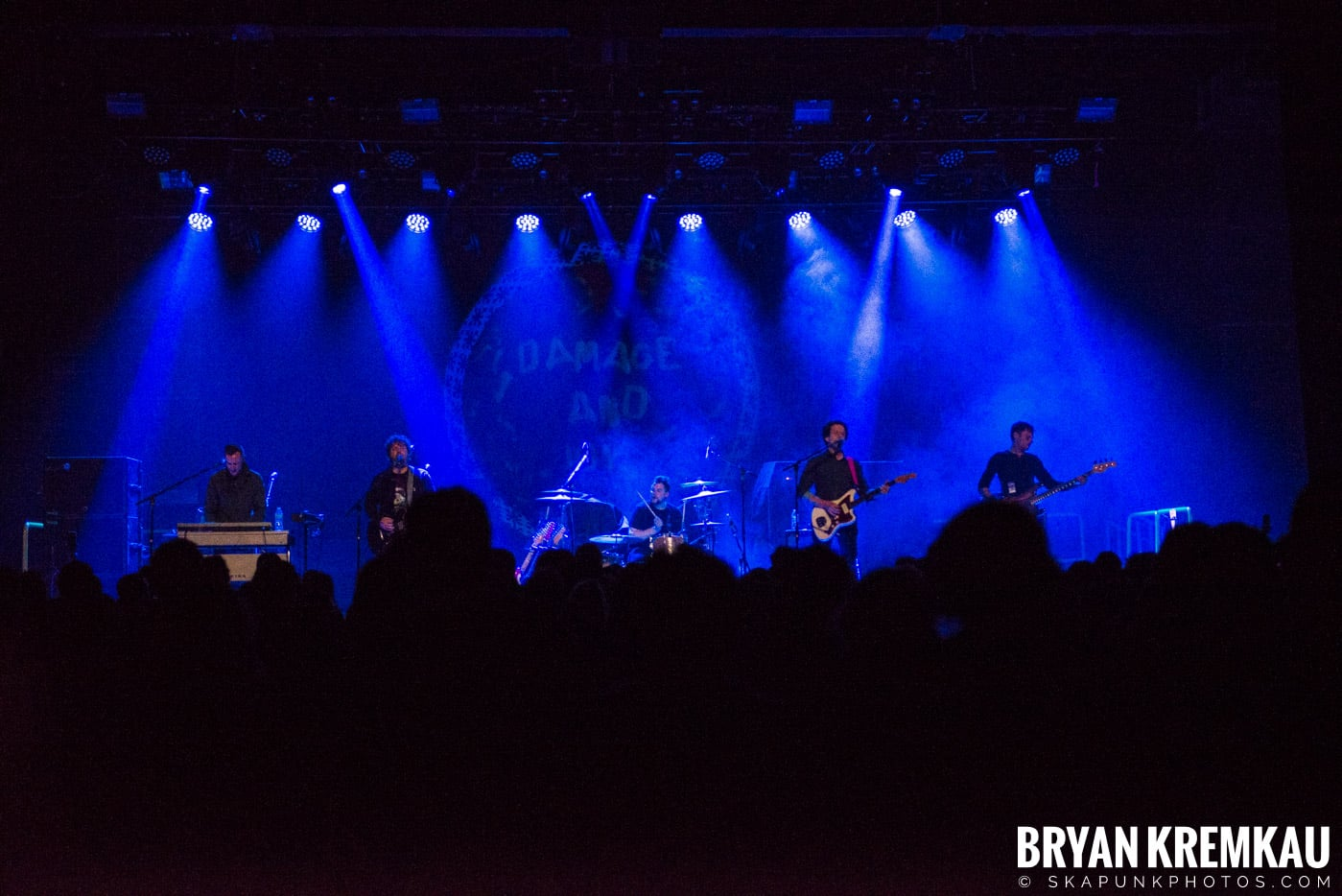 The Cobbs @ Brooklyn Steel, NY - 5.14.17 (1)