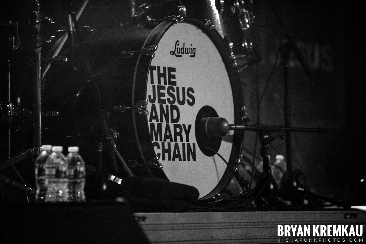 The Jesus and Mary Chain @ Brooklyn Steel, NY - 5.14.17 (39)