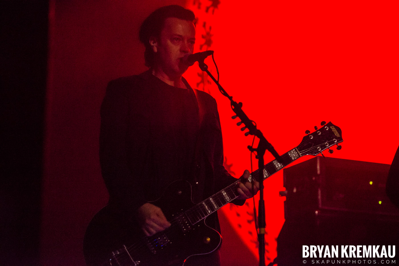 The Jesus and Mary Chain @ Brooklyn Steel, NY - 5.14.17 (37)