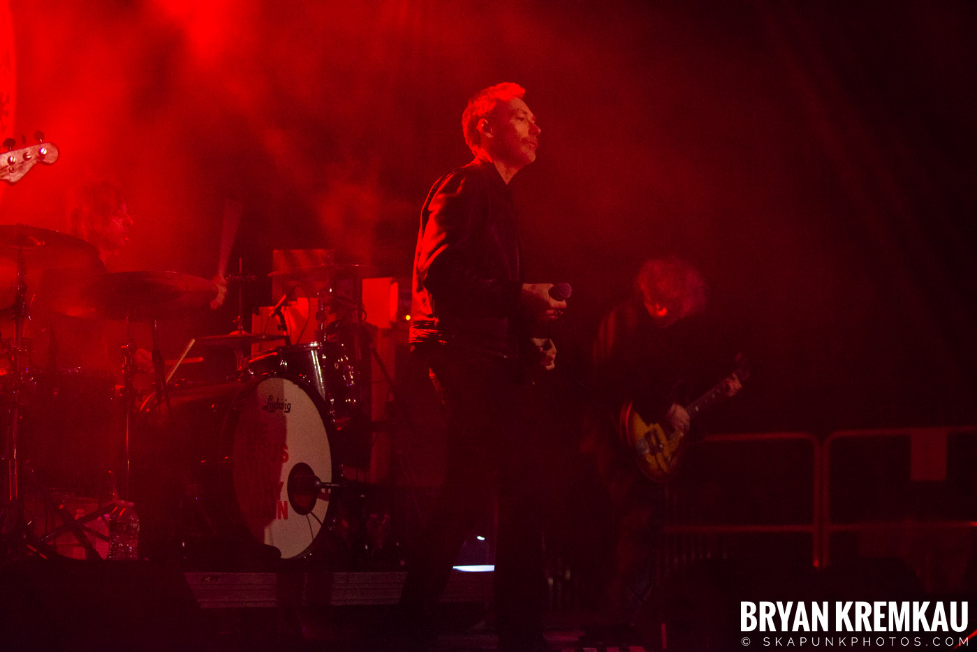 The Jesus and Mary Chain @ Brooklyn Steel, NY - 5.14.17 (36)