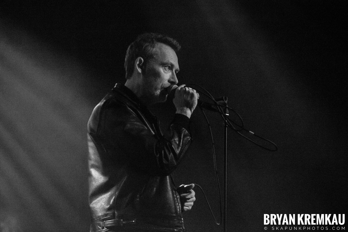 The Jesus and Mary Chain @ Brooklyn Steel, NY - 5.14.17 (35)