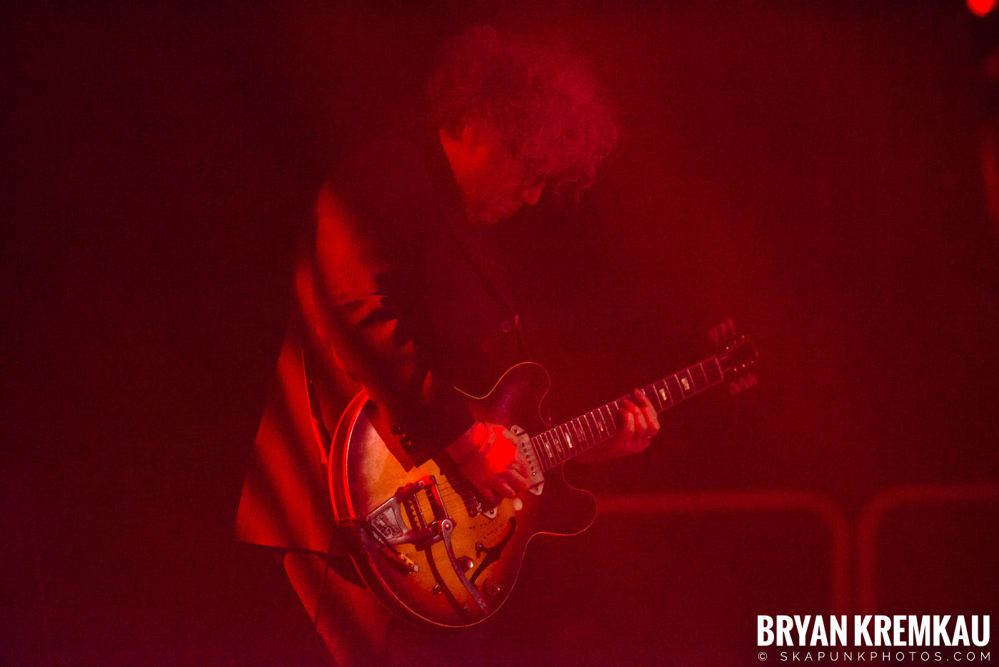 The Jesus and Mary Chain @ Brooklyn Steel, NY - 5.14.17 (34)