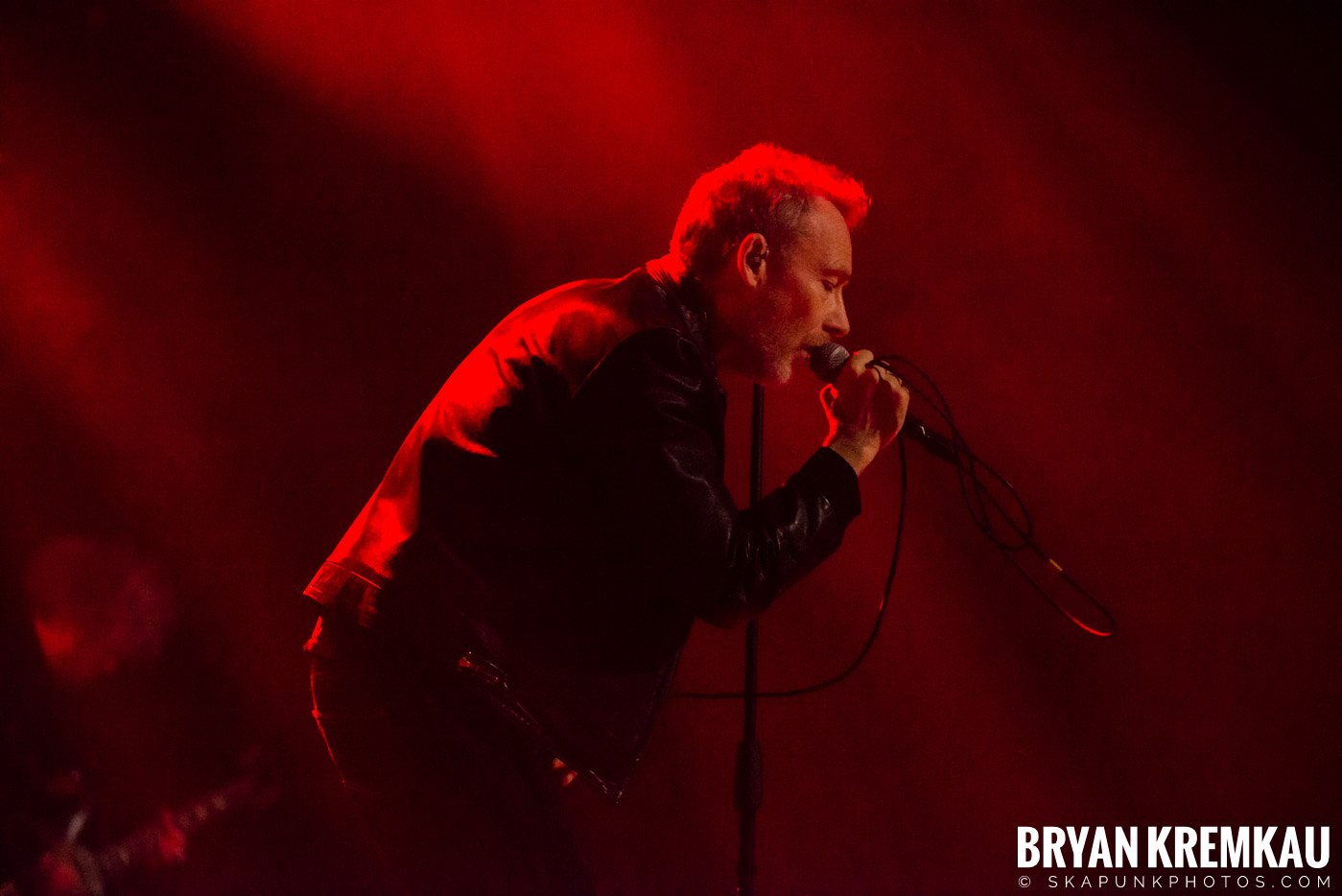 The Jesus and Mary Chain @ Brooklyn Steel, NY - 5.14.17 (32)