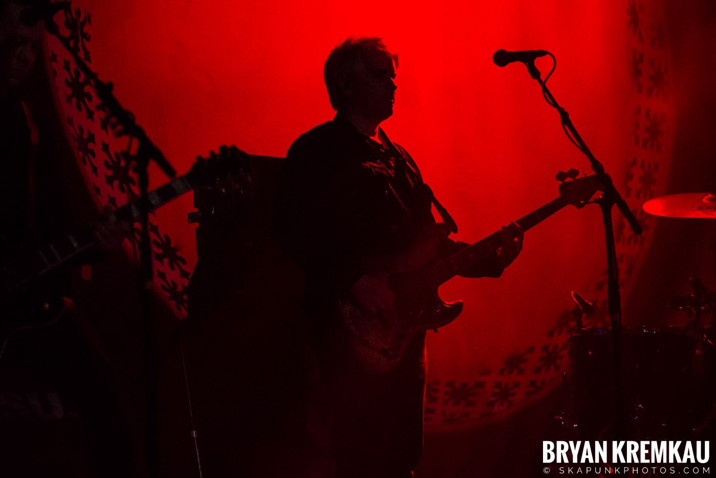 The Jesus and Mary Chain @ Brooklyn Steel, NY - 5.14.17 (31)