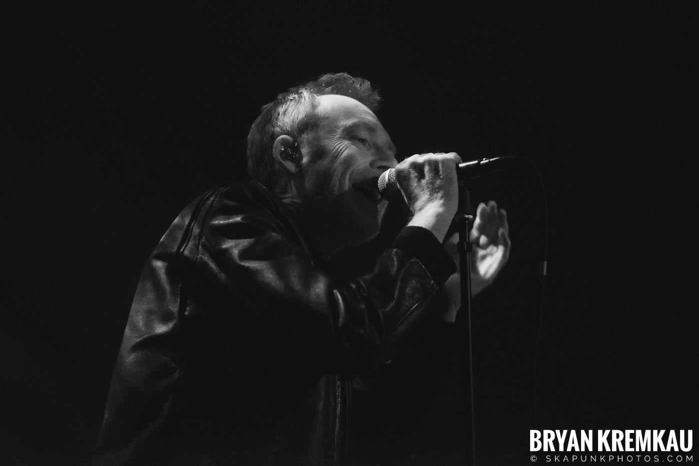 The Jesus and Mary Chain @ Brooklyn Steel, NY - 5.14.17 (28)