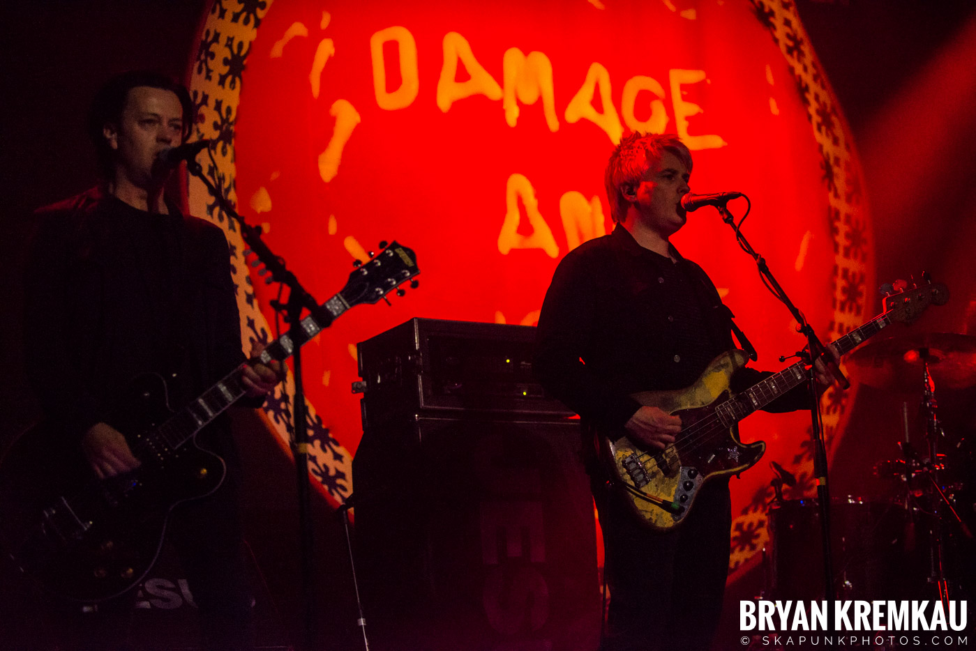 The Jesus and Mary Chain @ Brooklyn Steel, NY - 5.14.17 (27)