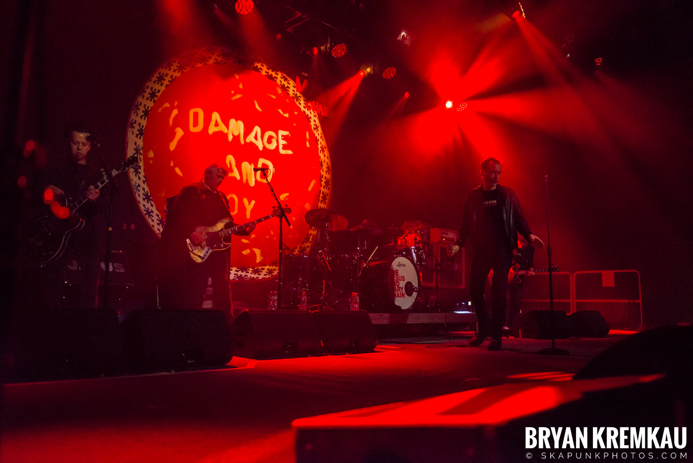 The Jesus and Mary Chain @ Brooklyn Steel, NY - 5.14.17 (26)