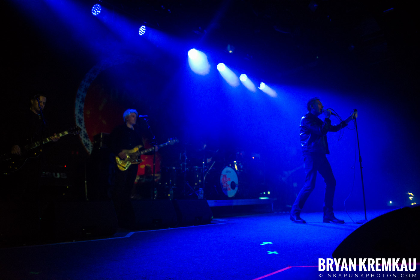 The Jesus and Mary Chain @ Brooklyn Steel, NY - 5.14.17 (24)