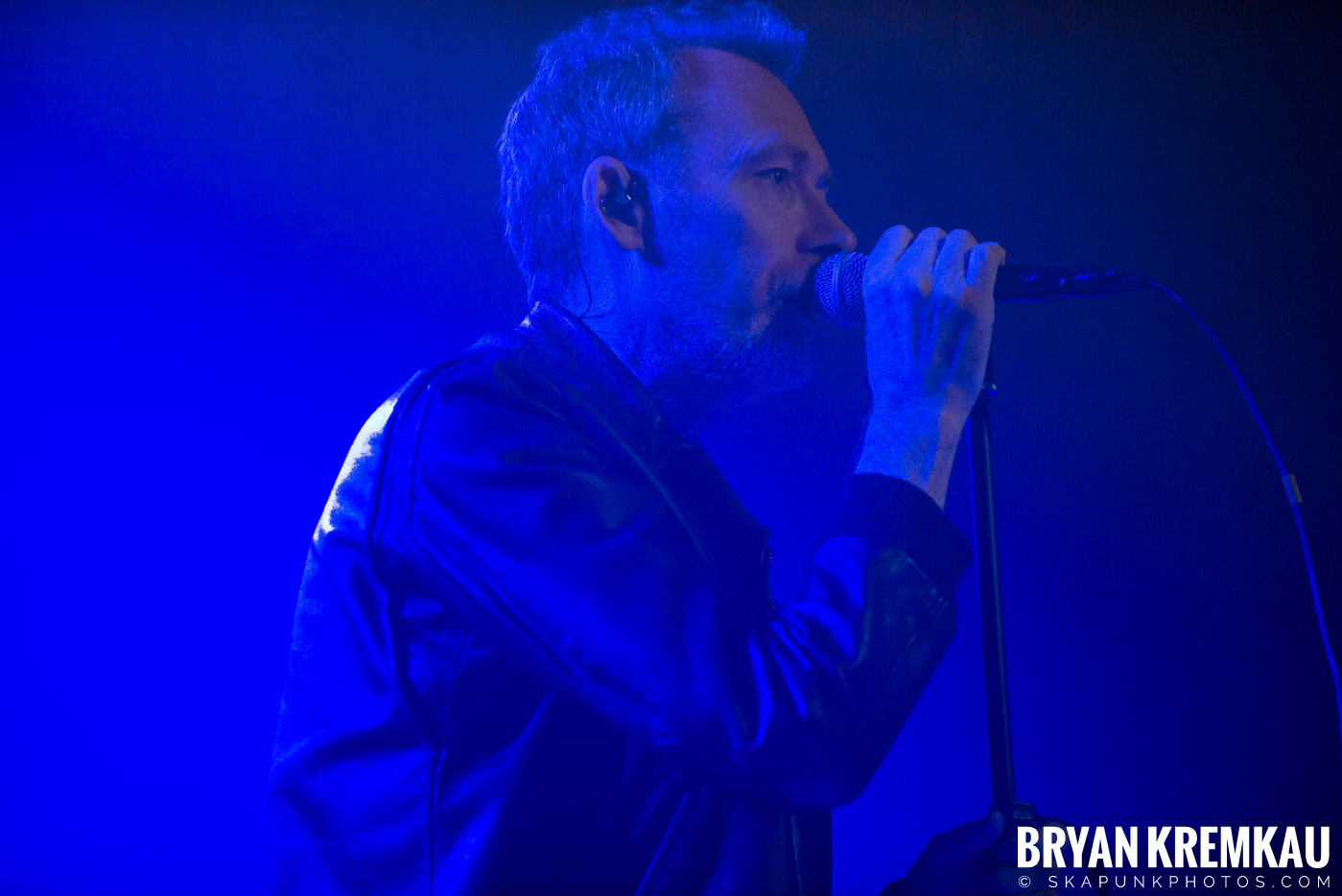 The Jesus and Mary Chain @ Brooklyn Steel, NY - 5.14.17 (22)