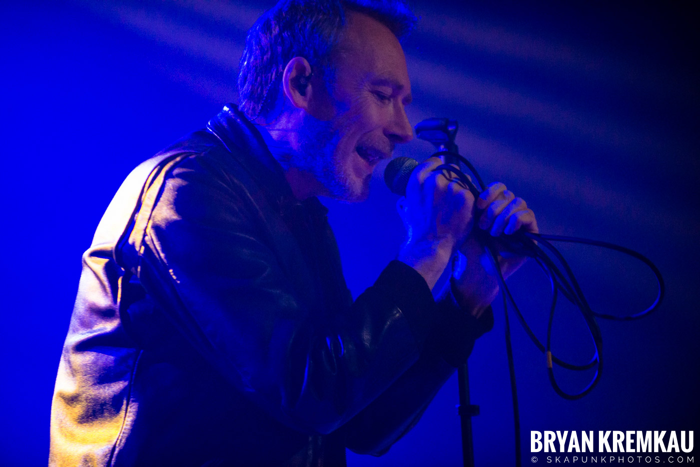 The Jesus and Mary Chain @ Brooklyn Steel, NY - 5.14.17 (17)