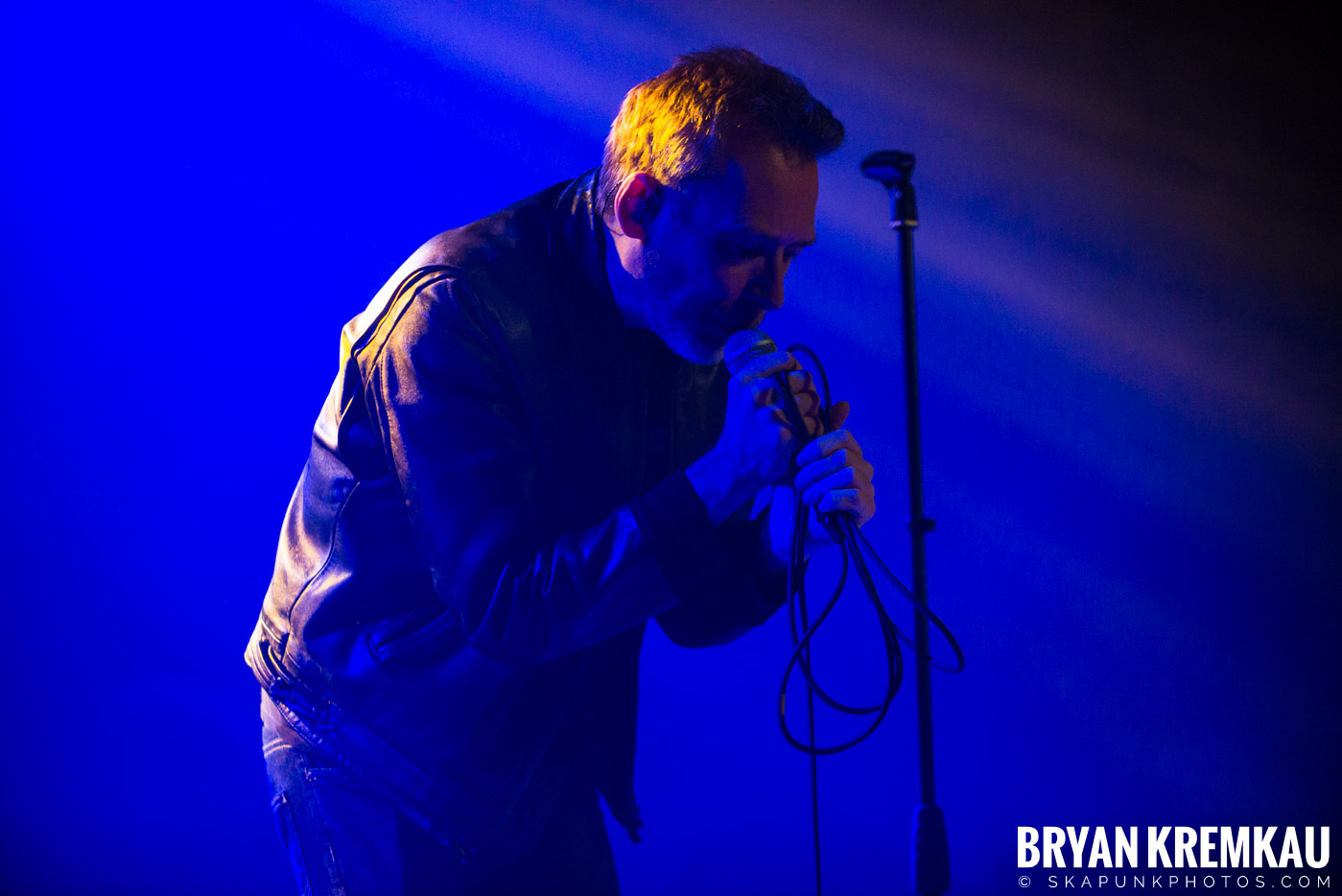 The Jesus and Mary Chain @ Brooklyn Steel, NY - 5.14.17 (16)