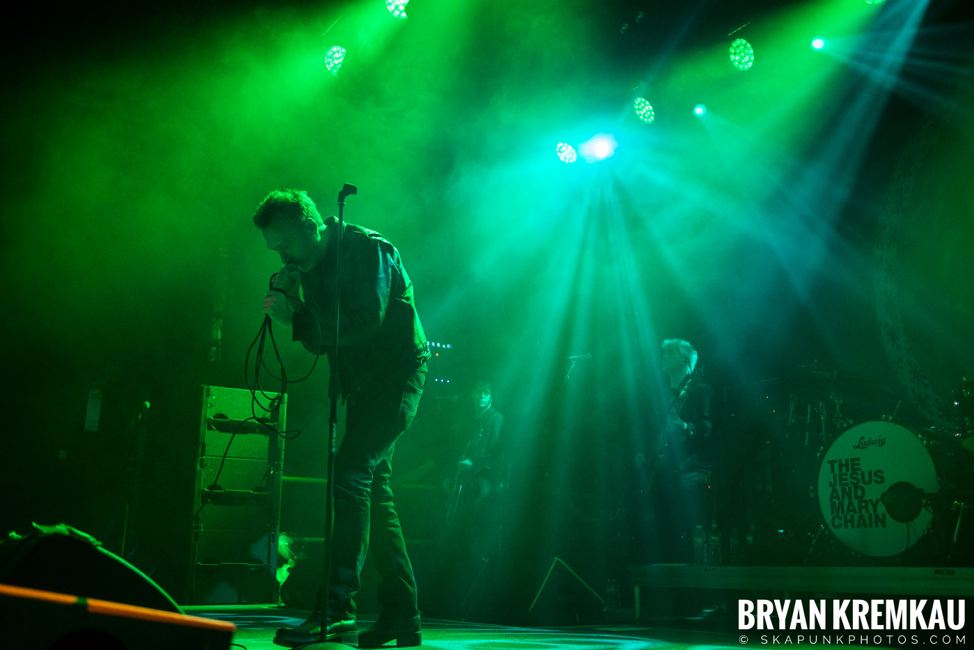 The Jesus and Mary Chain @ Brooklyn Steel, NY - 5.14.17 (11)