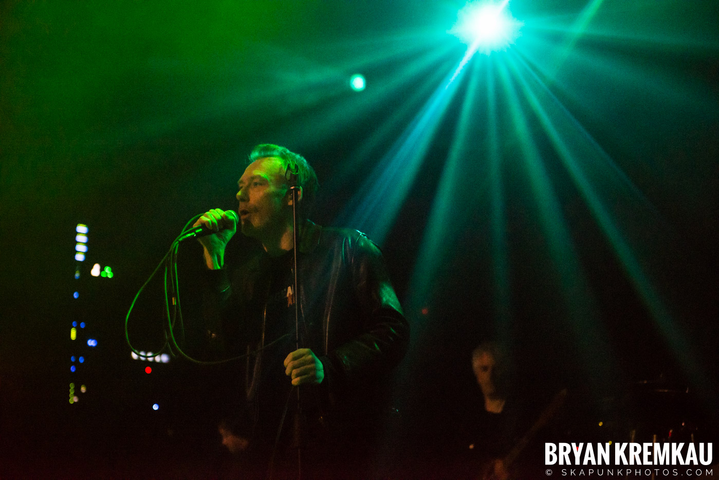 The Jesus and Mary Chain @ Brooklyn Steel, NY - 5.14.17 (9)