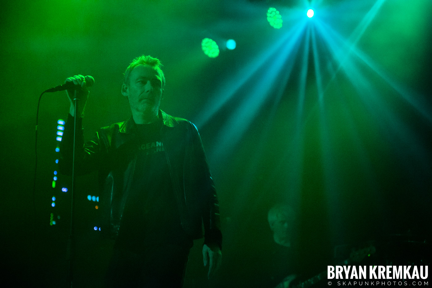 The Jesus and Mary Chain @ Brooklyn Steel, NY - 5.14.17 (1)