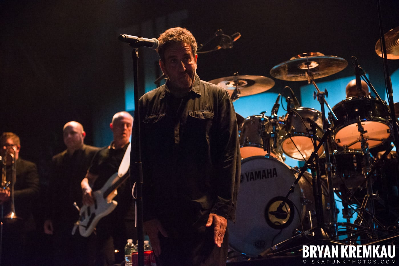 The Specials @ Brooklyn Steel, NY - 6.9.17 (54)