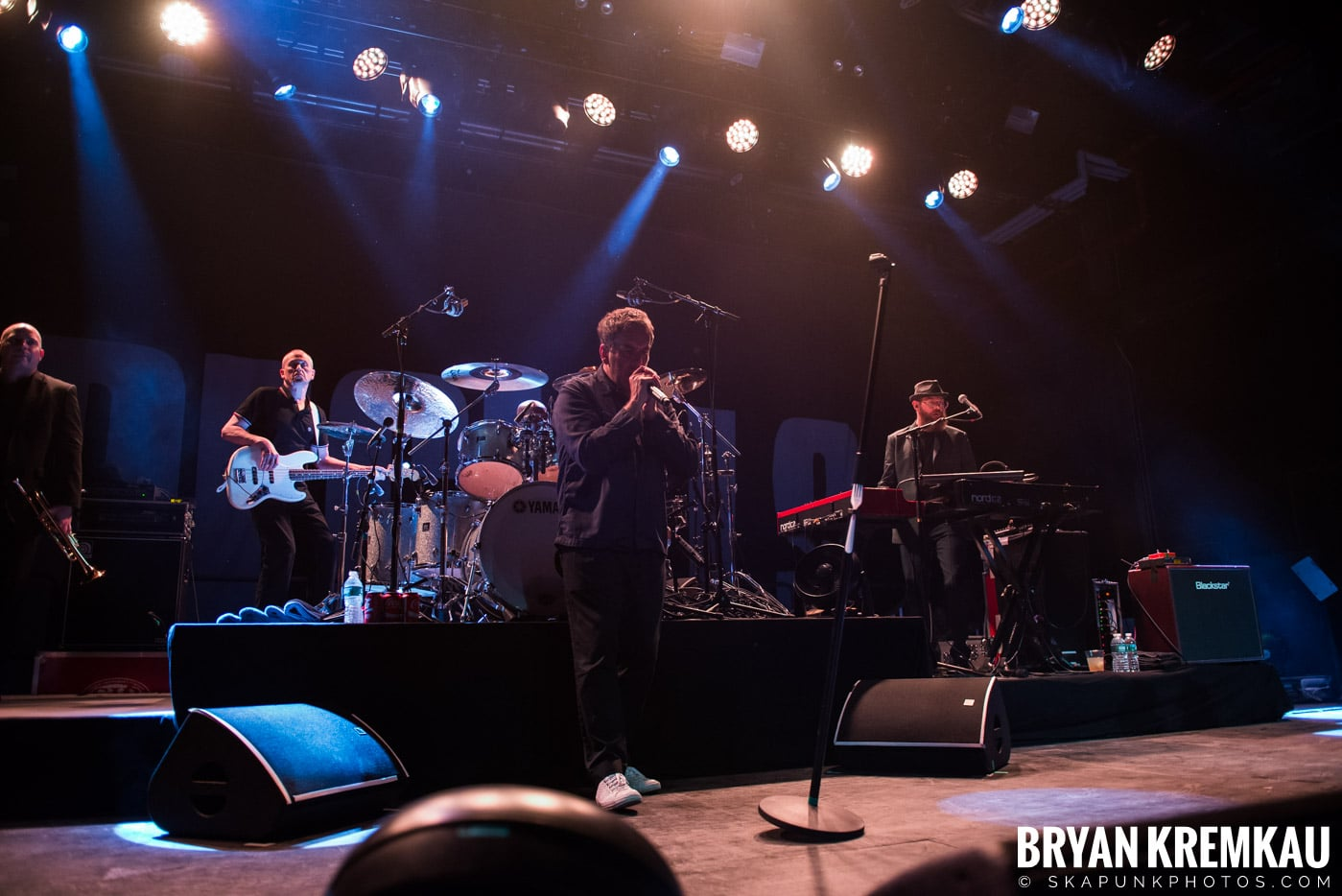 The Specials @ Brooklyn Steel, NY - 6.9.17 (35)