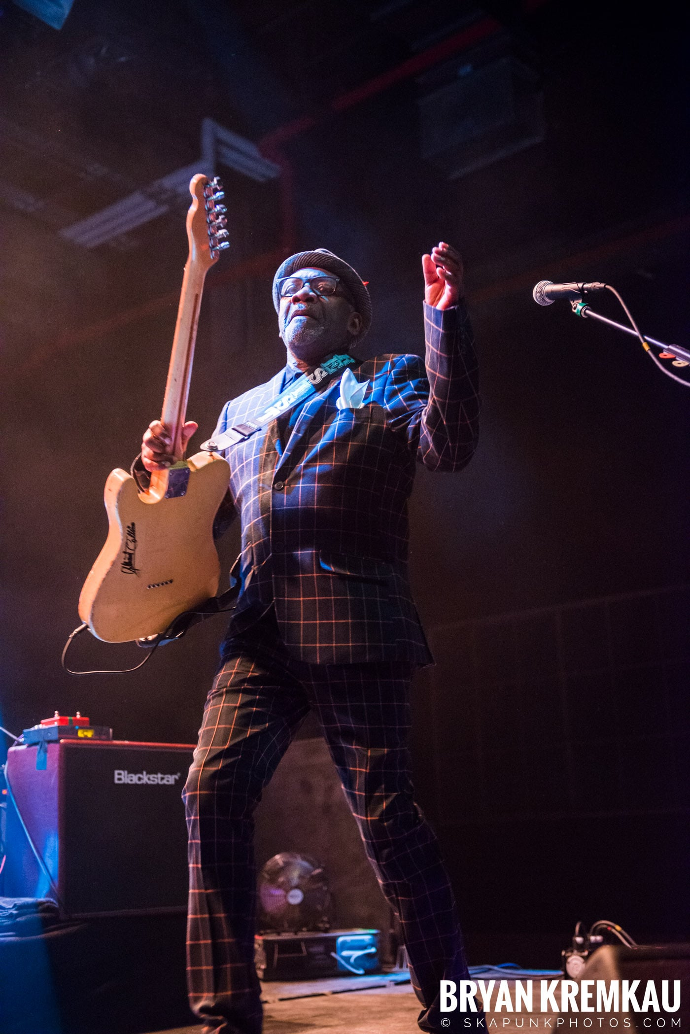 The Specials @ Brooklyn Steel, NY - 6.9.17 (30)