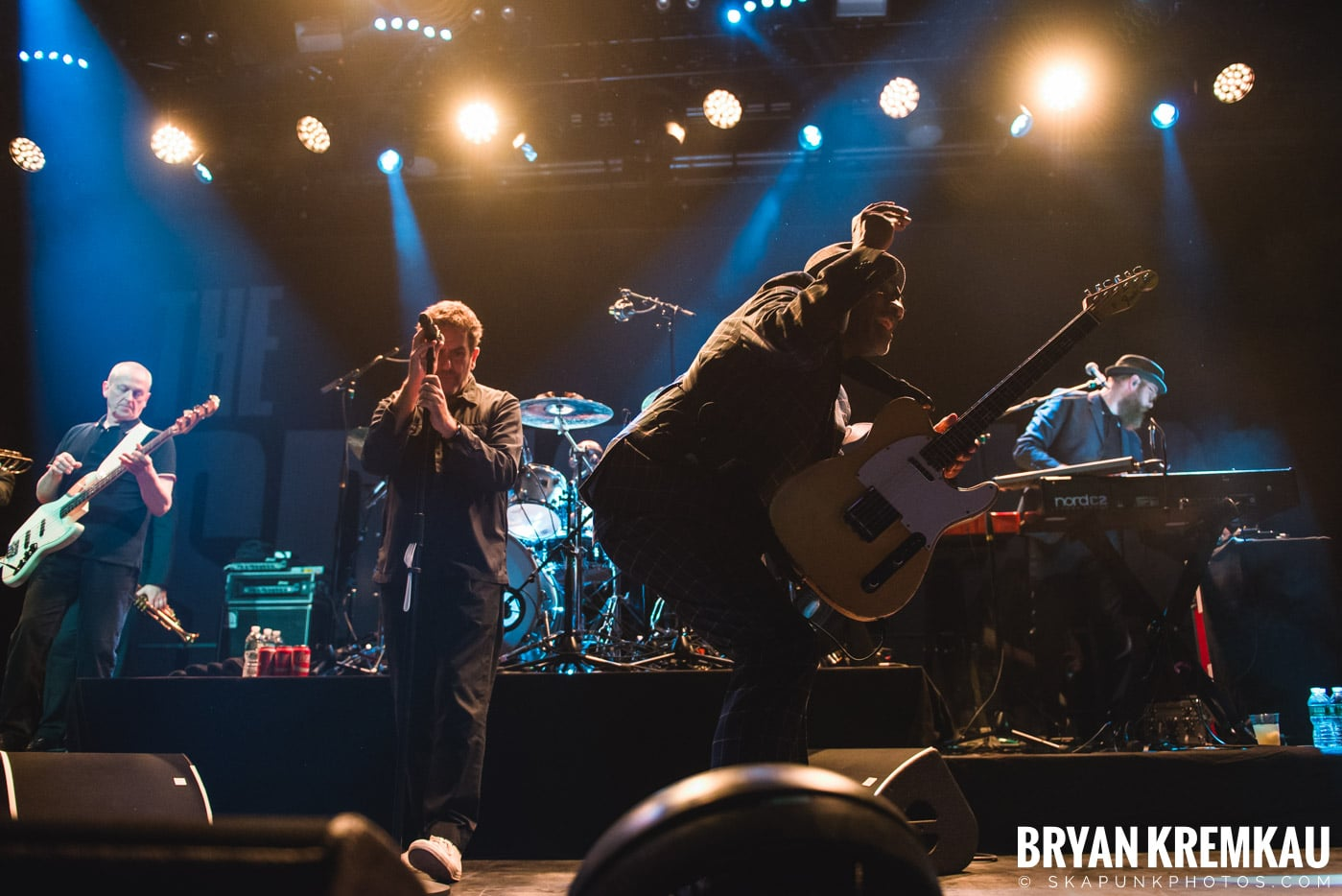 The Specials @ Brooklyn Steel, NY - 6.9.17 (28)