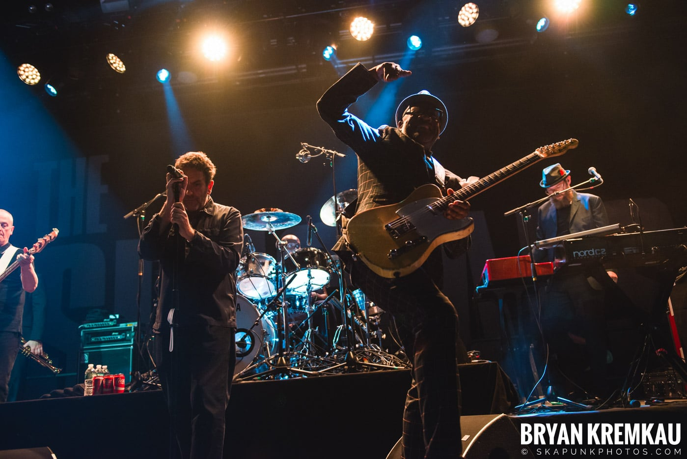 The Specials @ Brooklyn Steel, NY - 6.9.17 (27)