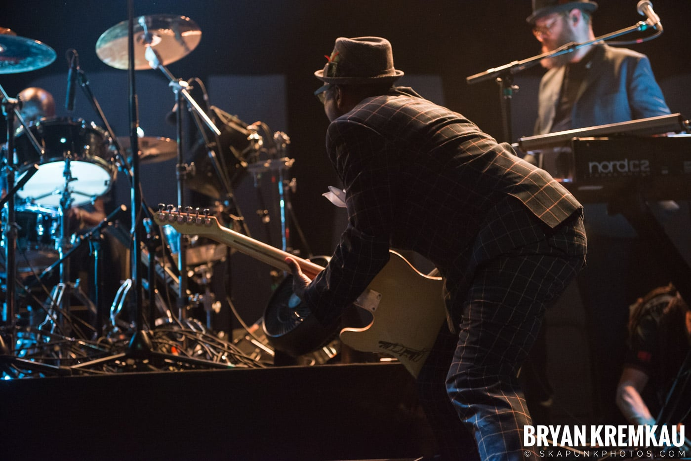 The Specials @ Brooklyn Steel, NY - 6.9.17 (26)