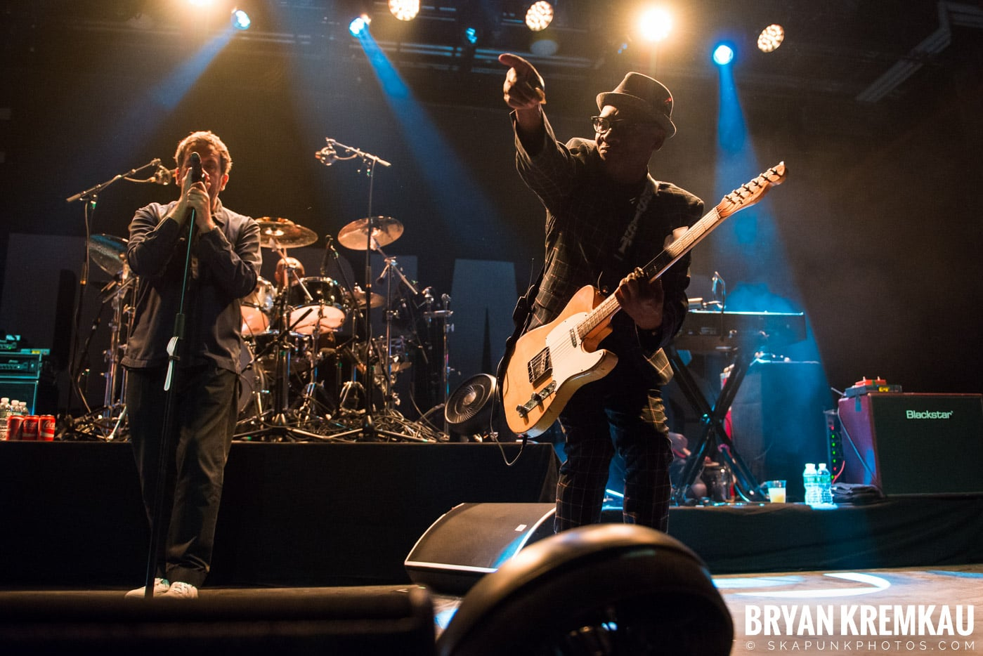 The Specials @ Brooklyn Steel, NY - 6.9.17 (24)
