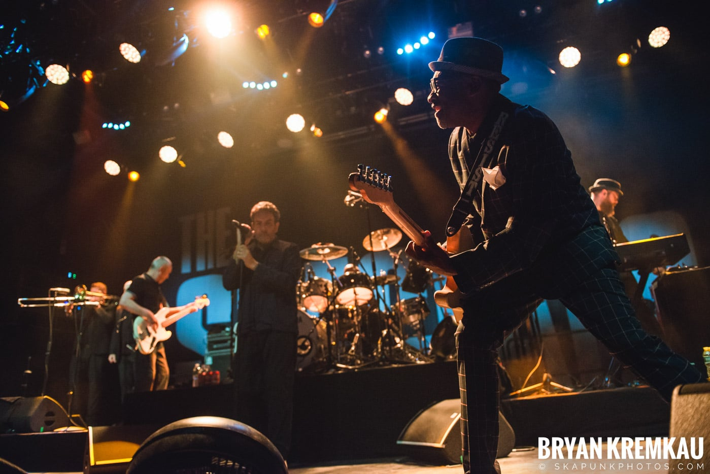 The Specials @ Brooklyn Steel, NY - 6.9.17 (22)