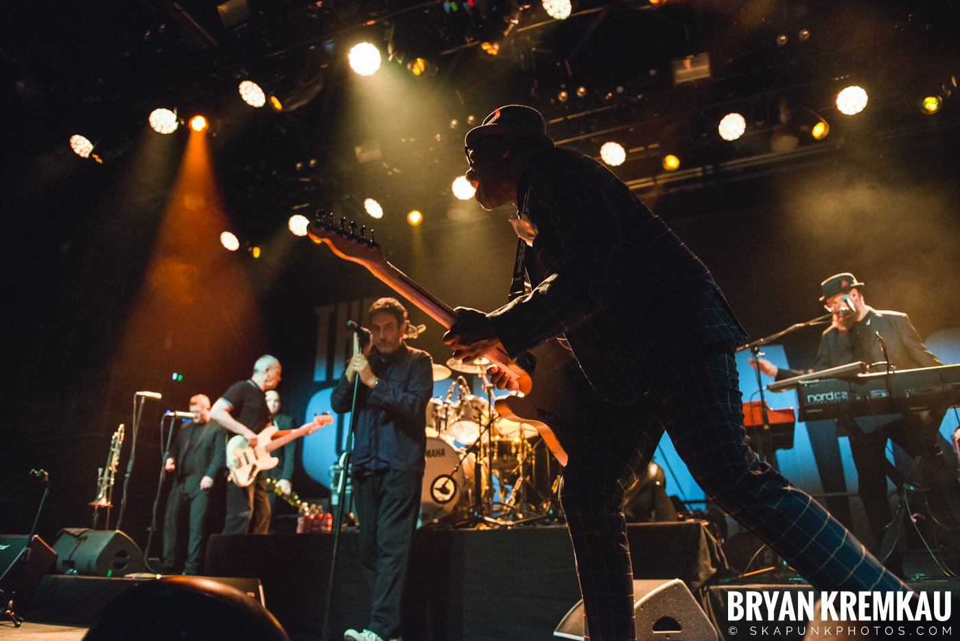 The Specials @ Brooklyn Steel, NY - 6.9.17 (21)