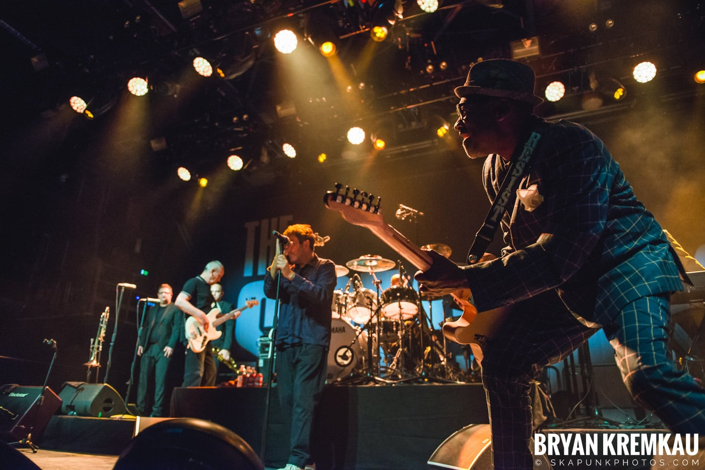 The Specials @ Brooklyn Steel, NY - 6.9.17 (20)