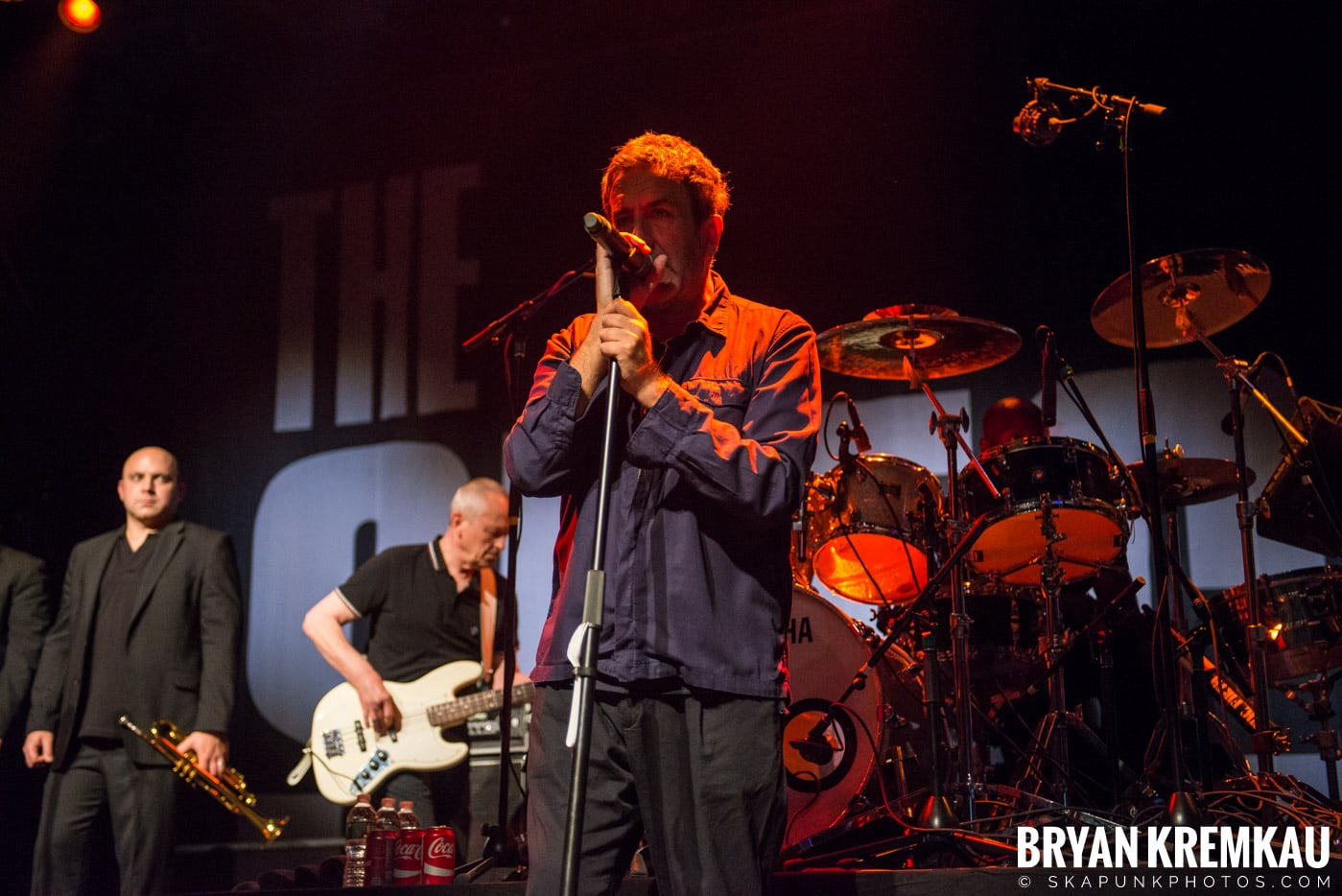 The Specials @ Brooklyn Steel, NY - 6.9.17 (18)