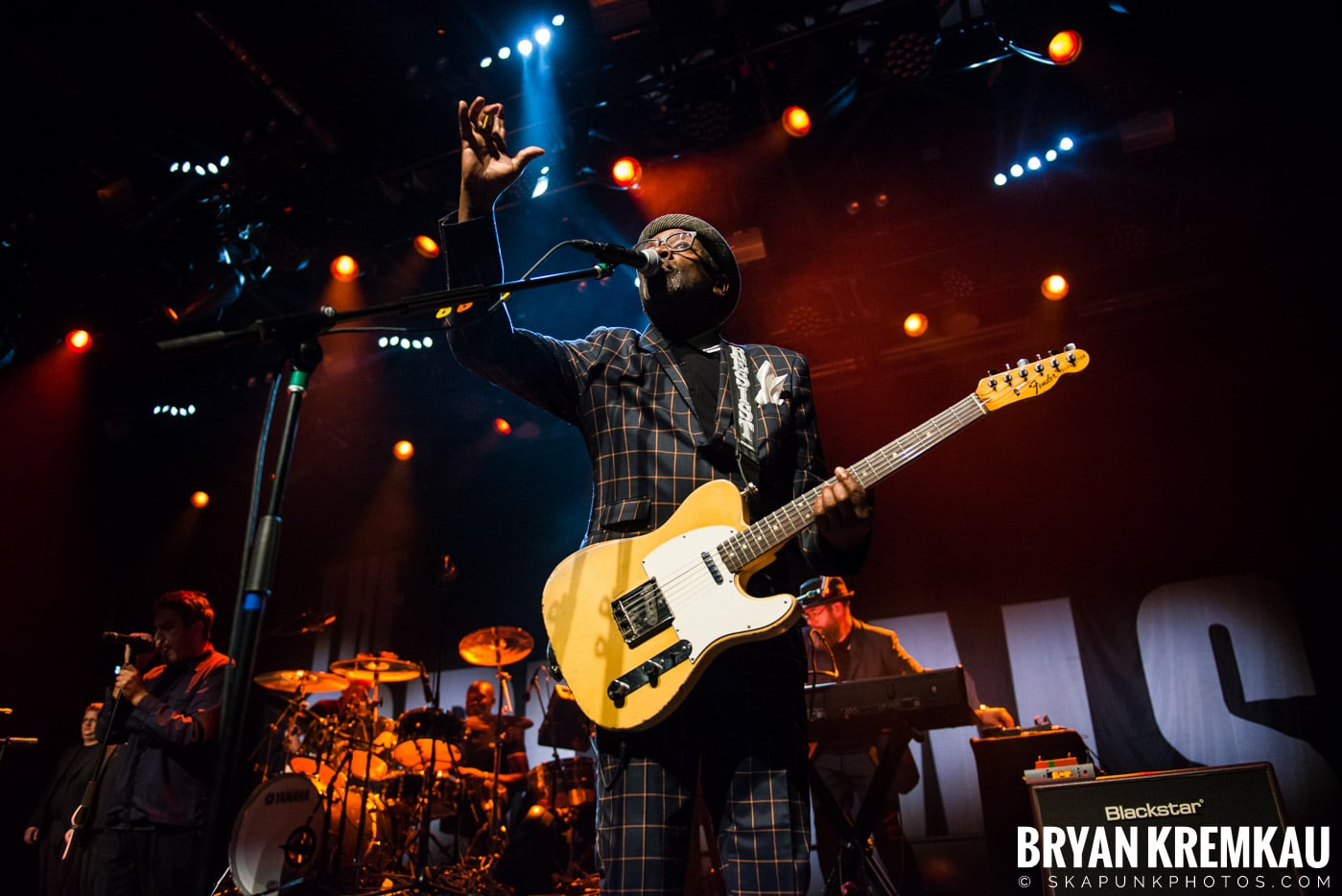 The Specials @ Brooklyn Steel, NY - 6.9.17 (17)