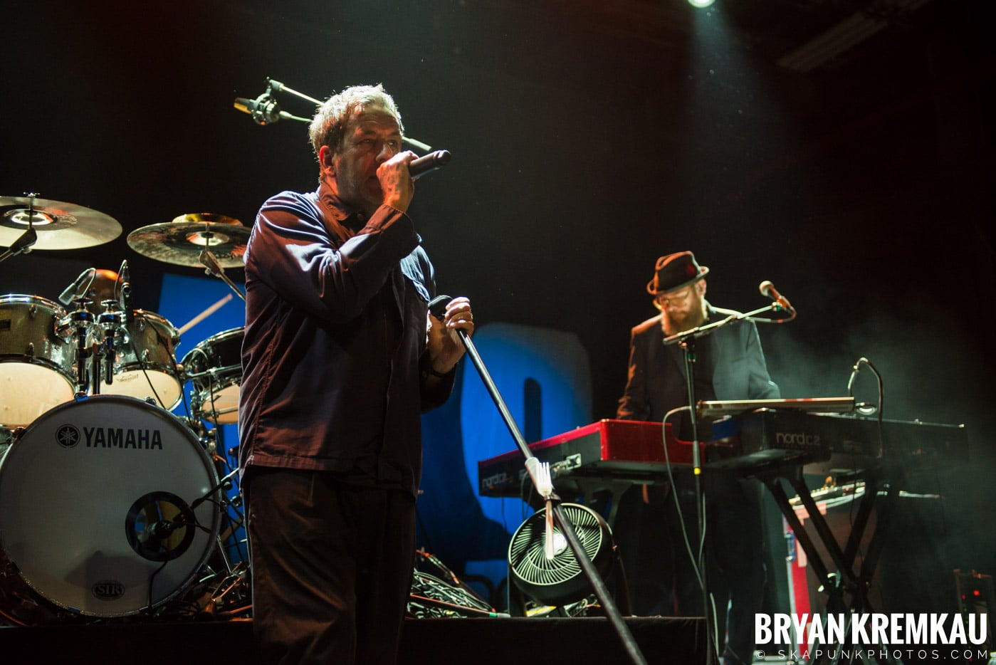 The Specials @ Brooklyn Steel, NY - 6.9.17 (9)