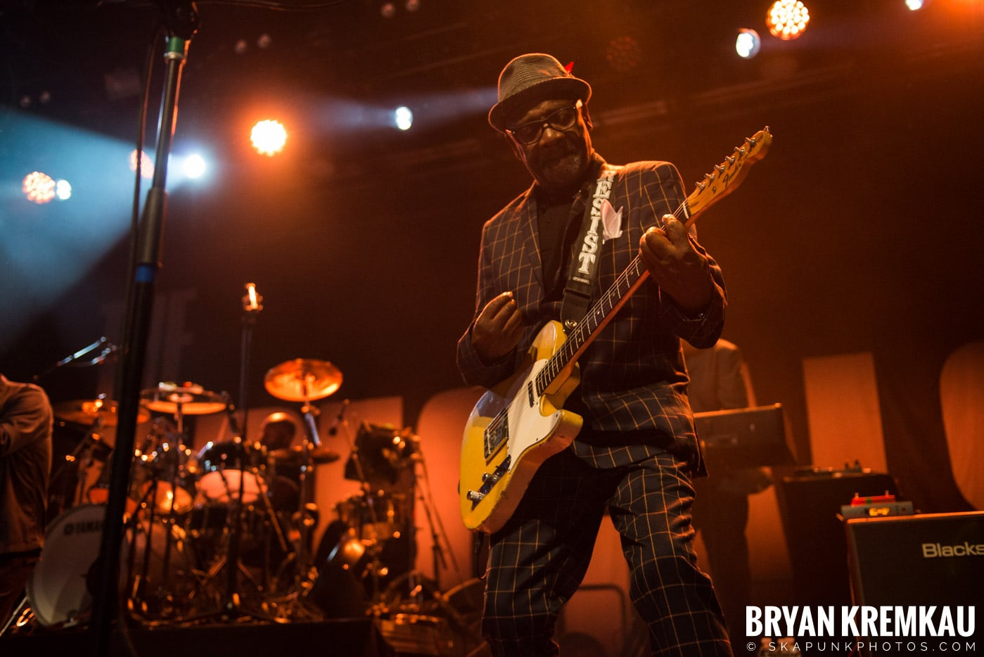 The Specials @ Brooklyn Steel, NY - 6.9.17 (6)
