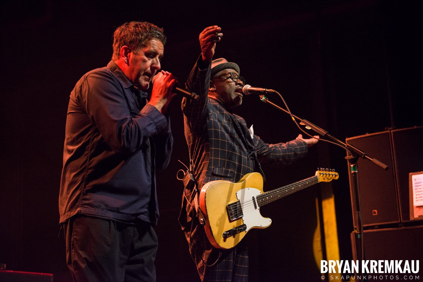 The Specials @ Brooklyn Steel, NY - 6.9.17 (4)