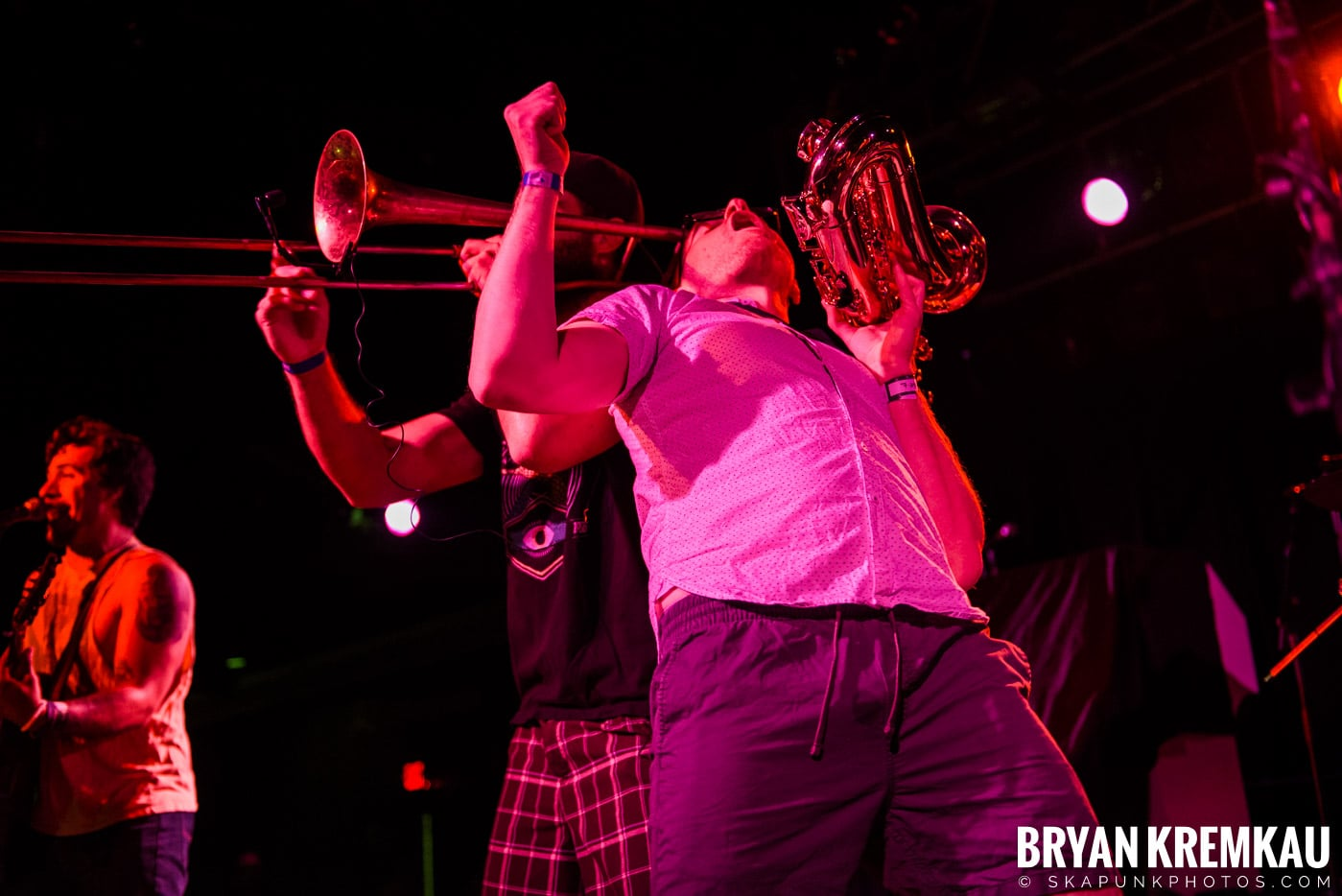 Backyard Superheroes @ Starland Ballroom, Sayreville, NJ - 7.29.17 (31)